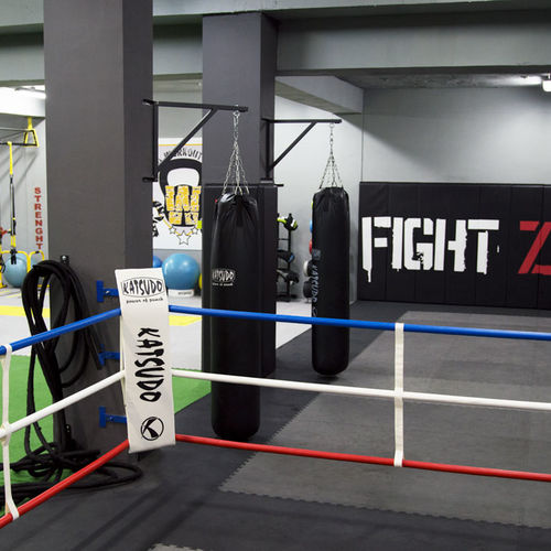 Fight Zone - Funkčné fitness centrum | Pro Workout Gym Prešov